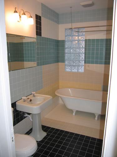 Bathroom Remodel Hughes Lynn Building Renovation In Ann Arbor - Bathroom remodel ann arbor